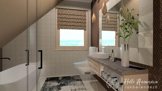 A fürdőszoba berendezése – A legfontosabb szempontok és tudnivalók
