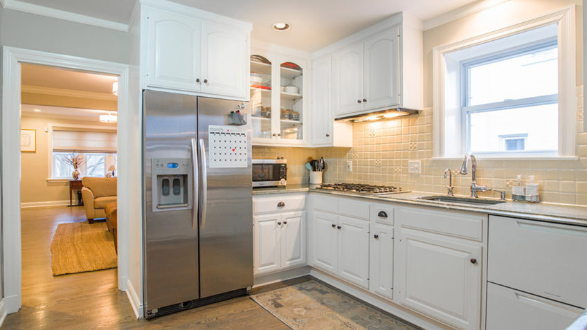 Lakásfelújításra készül? – Kihagyhatatlan konyha berendezési ötletek