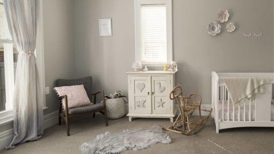 A gyerekszoba berendezése – A helyiség funkciói, tárolás, átalakítás